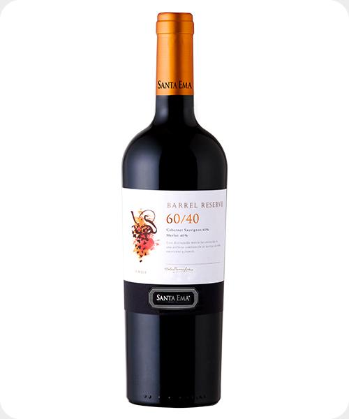 Santaema barrelreserve vinos 750