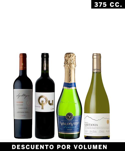 Formato vinos 500x600pack vino regalado  el ma%cc%81s amado valdivieso blanco