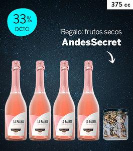 Pack La Palma Brut Rosé