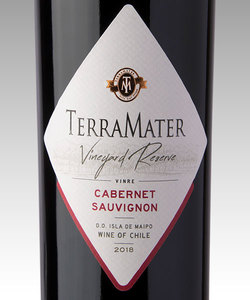 Vineyard Reserve, Terramater