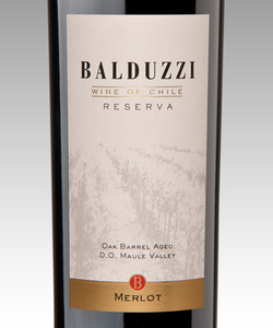 Reserva, MR Balduzzi