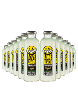 Pack 12 unidades Love Lemon Regular