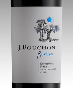 Reserva CR/SY, J. Bouchon