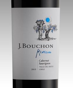 Reserva CS, J. Bouchon