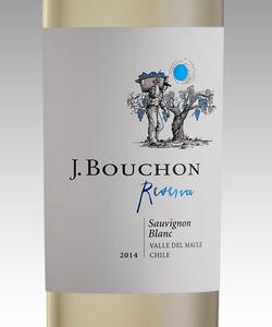 Reserva SB, J. Bouchon