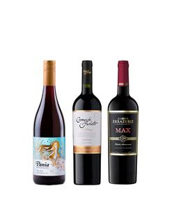 Pack 3 vinos 750 #7