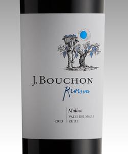 Reserva MB, J. Bouchon