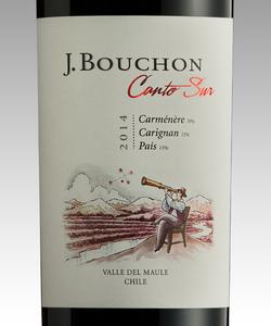 Canto Sur, J. Bouchon