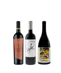 Pack 3 vinos 750 #8