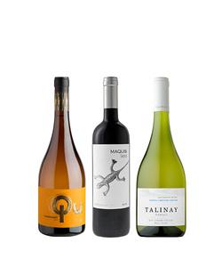 Pack 3 vinos 750 #11