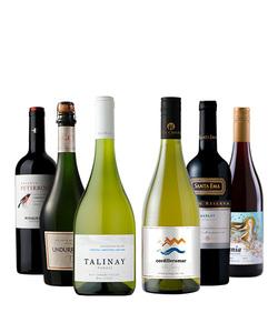 Pack 6 vinos 750 #5