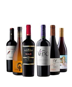 Pack 6 vinos 750 #7