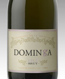 Dominga Rose Brut, Casa Silva