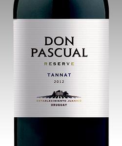 Reserva, Don Pascual