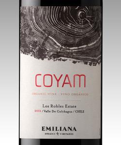 Coyam, Emiliana