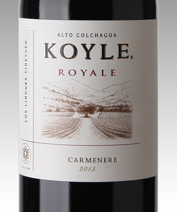 Royale, Koyle