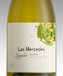 Singular Las Mercedes, J. Bouchon