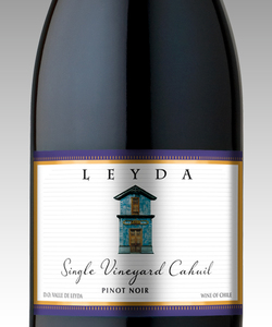 Single Vineyard PN, Leyda
