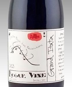 Grand Itata, Rogue Vine