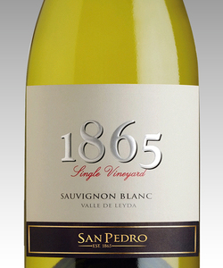 1865 Single Vineyard SB, San Pedro