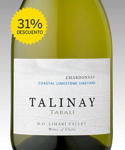 Talinay CH, Tabalí
