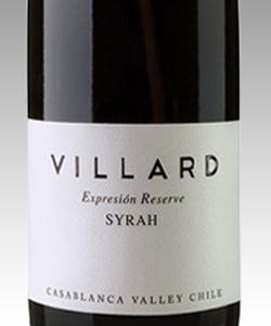 Expresión Reserve SY, Villard