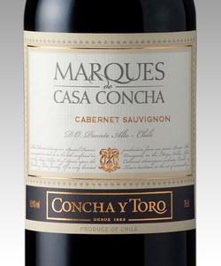 Marques de Casa Concha, Concha y Toro