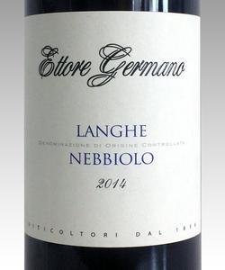 Nebbiolo Langhe, Ettore Germano