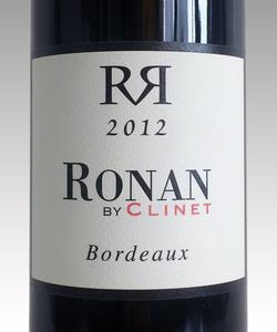 Ronan Bordeaux Rouge, Château Clinet