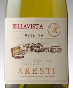 Bellavista SB, Aresti