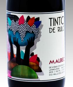 Malbec, Tinto de Rulo