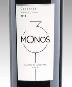 3 Monos, CS