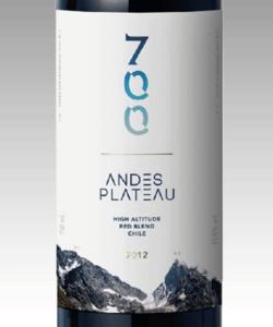 700 Blend, Andes Plateau
