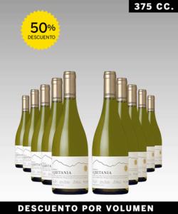 Pack 10 unidades Aquitania, Chardonnay