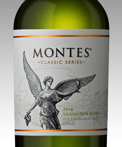 Montes, Classic Series, SB