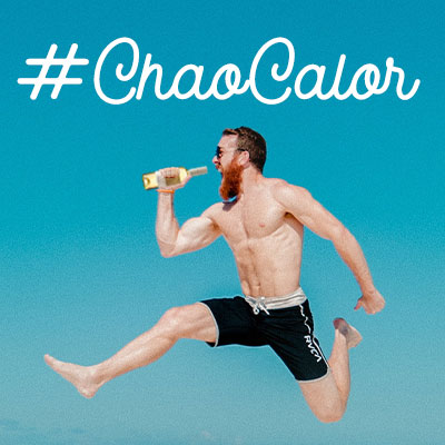 Chaocalor categoria 2019 400x400