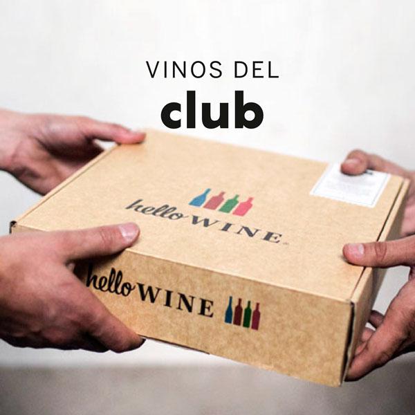 Vinos club