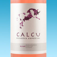 Botella calcu rose 220x220
