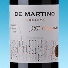 De martino 347 cabernet sauvignon 2012 220x220