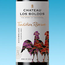 Los boldos tradition reserve 220x220