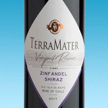 Terramater vineyard reserve 220x220