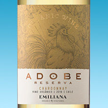 Emiliana adobe reserva