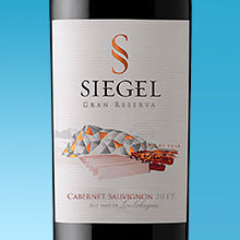 Siegel vinos del club