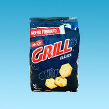 Vinos del club sampling grill
